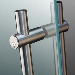 Locking Pull System | Tirants | Rockwood