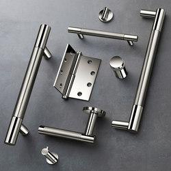 NeoTek Door Pulls | Lever handles | Rockwood