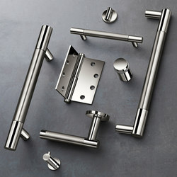 NeoTek Door Pulls | Türdrücker | Rockwood Manufacturing Company