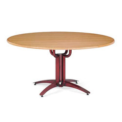 Vela | Contract tables | Versteel