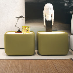 Teeny | Side tables | Tonin Casa