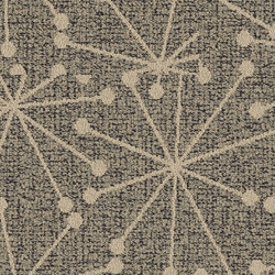 World Woven Mod Café - Star Natural | Quadrotte / Tessili modulari | Interface