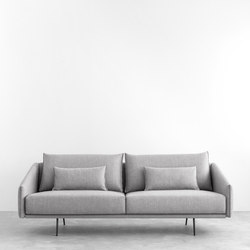 Costura sofa | Loungesofas | STUA