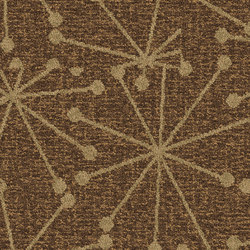 World Woven Mod Café - Star Sisal | Teppichfliesen | Interface