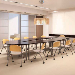 Wavelink | Conference table systems | Versteel