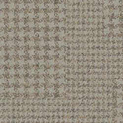 World Woven Collins Cottage - Hound Linen | Quadrotte / Tessili modulari | Interface