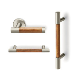 Gramercy Series | Lever handles | SARGENT