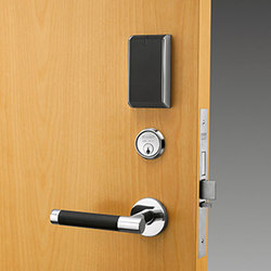 IN120 WiFi Access Control Lock | Handle sets | SARGENT