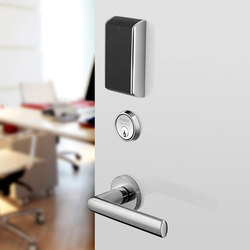 IN120 WiFi Access Control Lock | Set di maniglie | SARGENT