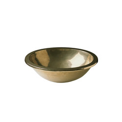 Bronze Sink | Lavabos | Rocky Mountain Hardware