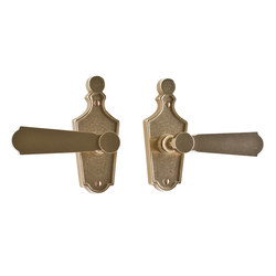 The Paris Collection by Roger Thomas | Handle sets | Rocky Mountain Hardware
