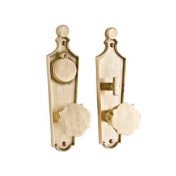 The Paris Collection by Roger Thomas | Knob handles | Rocky Mountain Hardware