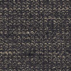 World Woven 870 Charcoal Weft | Carpet tiles | Interface