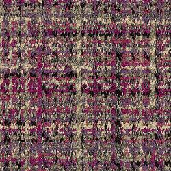 World Woven 895 Fuchsia Weave | Carpet tiles | Interface