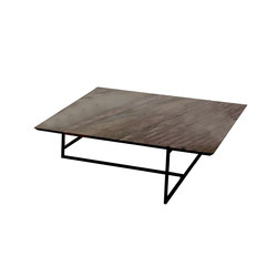 ICARO Couch Table | Mesas de centro | Baxter