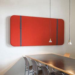 Silento | Murale | Wall panels | FilzFelt