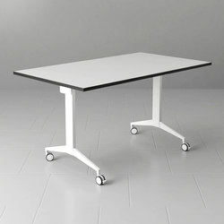 FT4 Folding Table | Tavoli multiuso | Cube Design