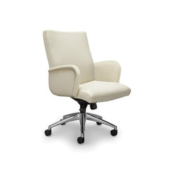 Cilo Mid-Back | Sillas ejecutivas | Trinity Furniture