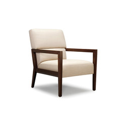Edge Lounge Chair | Fauteuils d'attente | Trinity Furniture