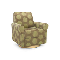 Facelift 2 Revival Lounge Glider | Lounge chairs | Trinity Furniture