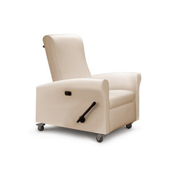 Facelift 2 Revival Motion Layflat Recliner | Elderly care armchairs | Trinity Furniture