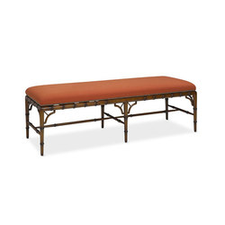 Chippendale Bench | Bancs d'attente | Distributed by Williams-Sonoma, Inc. TO THE TRADE