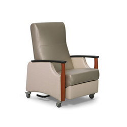 Evolve Trendelenburg Four Position Recliner | Sessel | Trinity Furniture