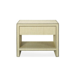 William-Sonoma Home | Meade Side Table | Side tables | Distributed by Williams-Sonoma, Inc. TO THE TRADE