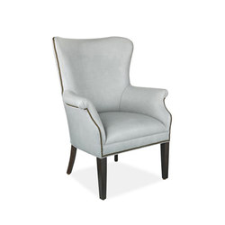 William-Sonoma Home | Michelle Chair | Lounge chairs | Distributed by Williams-Sonoma, Inc. TO THE TRADE
