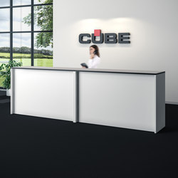 Information Desk Design reception desks - high quality designer reception desks | architonic