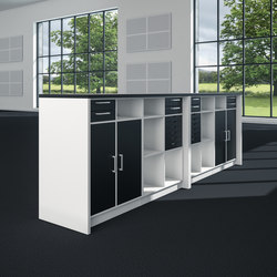 Information Desk Design information desk - reception desks from cube design | architonic