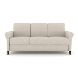 Facelift 2 Revival Three Place Sofa | Divani | Trinity Furniture