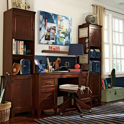 PBTeen | Hampton Desk | Desks | Distributed by Williams-Sonoma, Inc. TO THE TRADE