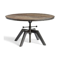 Blaine Coffee Table | Lounge tables | Williams-Sonoma, Inc. TO THE TRADE