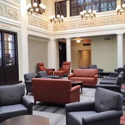 Quads | Sofás lounge | Trinity Furniture