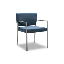 Steel Side Chair | Elderly care chairs | Trinity Furniture