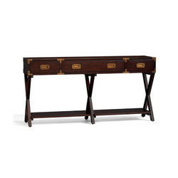 Devon Console Table | Tables consoles | Distributed by Williams-Sonoma, Inc. TO THE TRADE