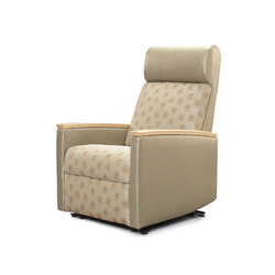 Wall Saver Recliner | Elderly care armchairs | Trinity Furniture