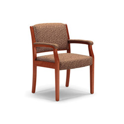 Facelift Twist Tandem Seating Open Arm Chair | Sillas para ancianos | Trinity Furniture