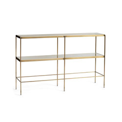 Leona Console Table | Tavoli a consolle | Distributed by Williams-Sonoma, Inc. TO THE TRADE