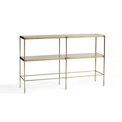 Leona Console Table | Tables consoles | Williams-Sonoma, Inc. TO THE TRADE