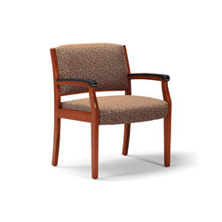 Facelift Twist Tandem Seating Bariatric Open Arm Side Chair | Fauteuils de repos | Trinity Furniture