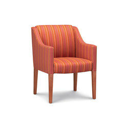 Facelift Tandem Seating Arm Side Chair | Poltrone | Trinity Furniture