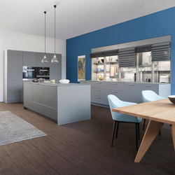 Classic-FS | IOS-M | Cocinas integrales | Leicht Küchen AG
