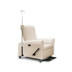 Facelift 2 Revival Layflat Recliner | Elderly care armchairs | Trinity Furniture