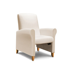 Facelift 2 Revival Patient Chair | Elderly care armchairs | Trinity Furniture