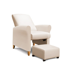 Facelift 2 Revival Motion Ottoman | Elderly care armchairs | Trinity Furniture