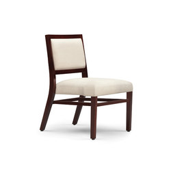Facelift Replay Armless Stacking Side Chair, Open Back | Sièges visiteurs / d'appoint | Trinity Furniture