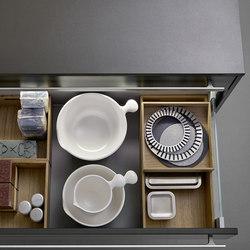L-Box | Küchenorganisation | Leicht Küchen AG