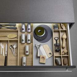 L-Box | Kitchen organization | Leicht Küchen AG
